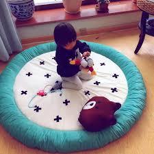 tapis ourson chambre b 2017 enfants chambre jouer jeu tapis bébé rer couverture de