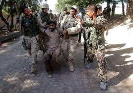 Taliban Flag Afghan Government To Shun Us Talks With Taliban Msnbc