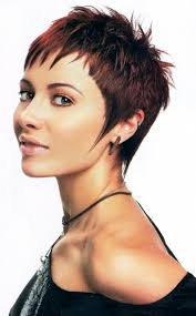 very short spikey hairstyles for women spikey womens haircuts short spiky haircuts women hairstyle trendy