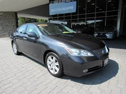 lexus of bridgewater com pre owned 2007 lexus es 350 4dr car in edison f171433a ray