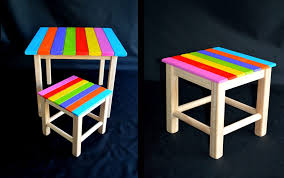 kids folding table and chairs wood kids folding table and chairs