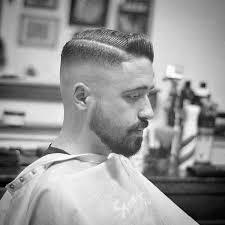 hard part hair men short hard part haircut best short hair styles