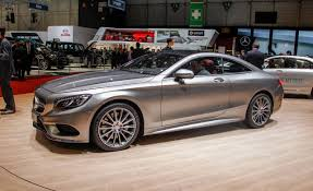 2015 mercedes benz s class coupe photos and info u2013 news u2013 car and