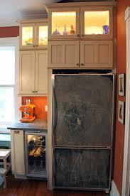 Custom Size Kitchen Cabinets by Kitchen Interesting Kitchen Decoration Using Stainless Steel