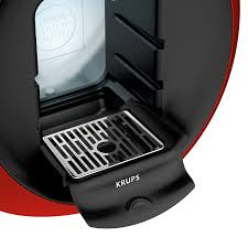 Piece Detachee Dolce Gusto by Krups Dolce Gusto Kp5105 Circolo Machine à Expresso Rouge Amazon