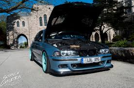 stanced bmw m5 not your average m5 andre u0027s bmw m5 stancecoalition
