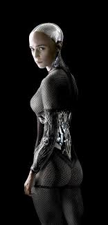 turing test movie darwinian conservatism by larry arnhart ex machina can robotic