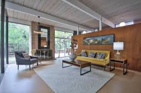 the most gorgeous untouched eichler ever available only to