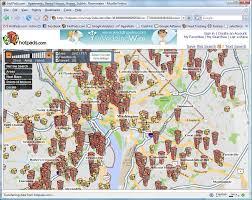 Washington Dc Google Maps by Apartment Unit 33 At 3039 Q Street Nw Washington Dc 20007 Hotpads