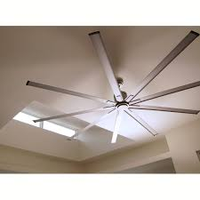 Industrial Style Ceiling Fan by Indoor Industrial Ceiling Fans