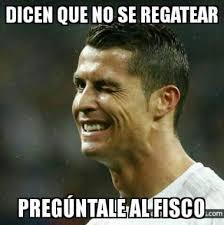 Memes De Cristiano Ronaldo - los mejores memes de la supuesta salida de cristiano ronaldo del
