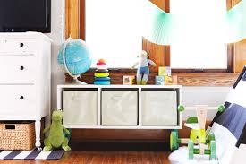 diy toy storage bench farm fresh therapy