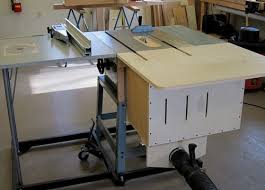 table saw vacuum dust collector another contractor saw dust collection quandry by cdaulton