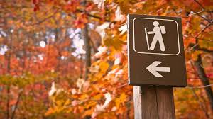 thanksgiving camping california lake arrowhead california hiking
