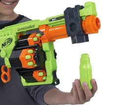nerf car shooter nerf brand useful notes tv tropes