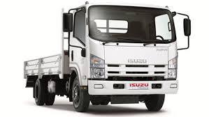 npr 150 isuzu truck motor uniforce s b