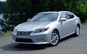 price of a 2013 lexus es 350 test drive 2013 lexus es350 u0026 es300h sedan nikjmiles com