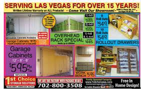 Cabinet Maker Las Vegas Nv 1st Choice Storage Solutions Las Vegas Nv 89120 Yp Com