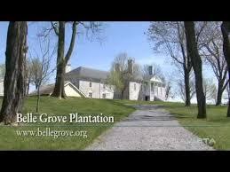 Belle Grove Barns Belle Grove Plantation Middletown Va Youtube