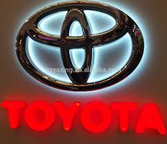 logo toyota toyota logo sign toyota logo sign suppliers and manufacturers at
