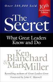 quotes about leadership power 20 quotes on servant leadership from the secret by ken blanchard