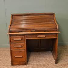 Old Roll Top Desk Antique Roll Top Desks For Sale Antique Furniture