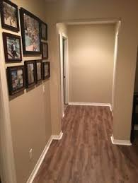 we just replaced carpet with luxury vinyl plank flooring upstairs