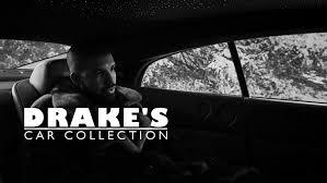drake cars 2015 the cars of drake drivetribe