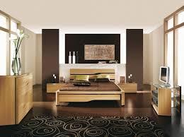 chambre marron exemple deco chambre adulte marron