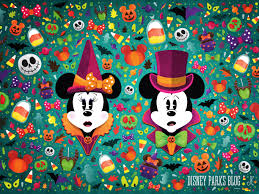 wonderfalldisney halloween wallpaper u2013 desktop disney parks blog
