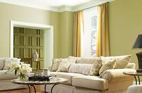 living room paint ideas pictures a bright green living room