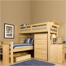 L Shaped Loft Bed Plans University Loft Graduate L Shaped Extra Long Twin Over Twin Senior