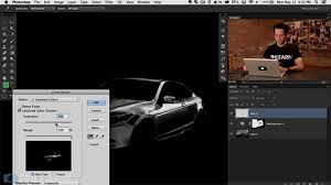 how to easily change the color of something in photoshop