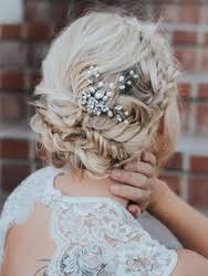 bridal hair pins bridal hair pins by hair comes the hair comes the