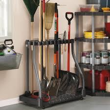 garden tool storage ideas family handyman