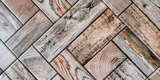 what is the best type of tile for a kitchen backsplash wood look tile pros and cons cost best brands 2021 review