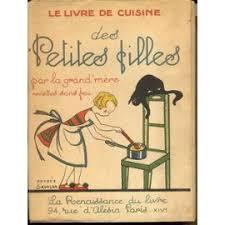 livre de cuisine ancien la nouvelle cuisine la vie rêvée de clara et cie poupées cheries