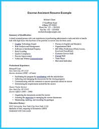 Sample Vet Tech Resume by Writing Your Assistant Resume Carefully
