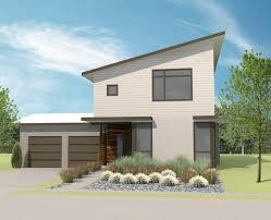 minimalist elegant concrete block house interior design toobe8