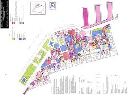 Miami Dade College Kendall Map by Miami Dade College Kendall