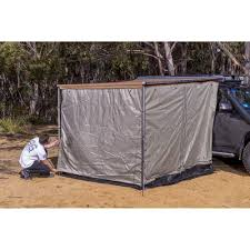 Arb Rear Awning Arb Deluxe 2000 X 2500 Awning Room With Floor At Ok4wd