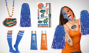 florida gator fan gift ideas florida gators party supplies party city