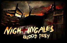 nightingales blood prey halloween horror nights wiki fandom