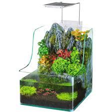 innovative and creative indoor mini water garden ideas