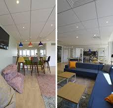bureau start up 7 best aménagement open space bureaux de startup images on
