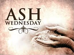 ash wednesday church powerpoint lent powerpoints