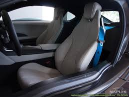 Bmw I8 Rear Seats - 2015 bmw i8 pure impulse world