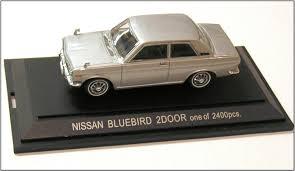 nissan bluebird 1970 datsun 510 u0027s in miniature a collectors guide the dime quarterly