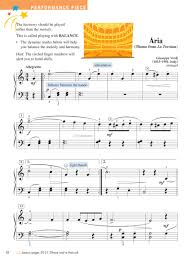 piano adventures level 2b technique u0026 performance book piano