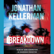Kellermans by Download Breakdown Audiobook By Jonathan Kellerman Read By John